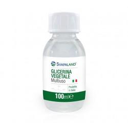 Glicerina Vegetale 100 ml