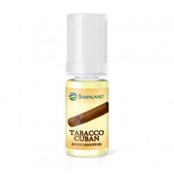 Tabacco Cuban